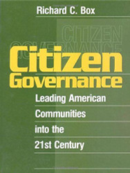 Citizen Governance
