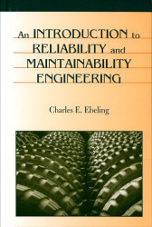 Introduction To Reliability And Maintainability Engineering
