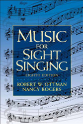 Music For Sight Singing
