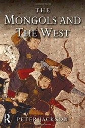 Mongols And The West