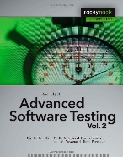 Advanced Software Testing - Volume 2