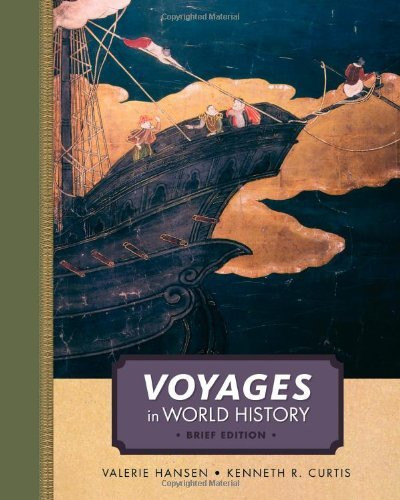 Voyages In World History Complete Brief