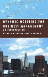 Dynamic Modeling For Business Management