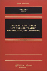 International Sales And Arbitration