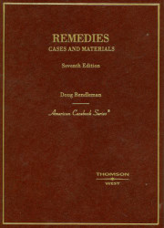 Remedies Cases And Materials