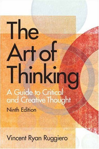 Art Of Thinking