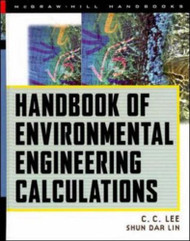 Handbook Of Environmental Engineering Calculations