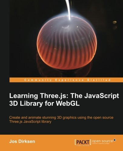 Learning Three.Js