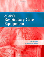 Mosby's Respiratory Care Equipment
