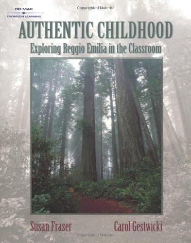 Authentic Childhood