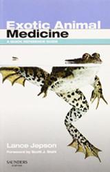 Exotic Animal Medicine