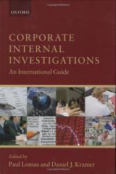 Corporate Internal Investigations