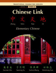 Chinese Link Traditional Level 1/Part 2