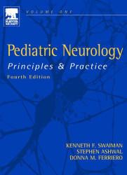Pediatric Neurology 2 Volume Set