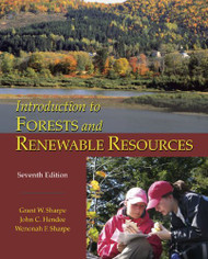 Introduction To Forests And Renewable Resources