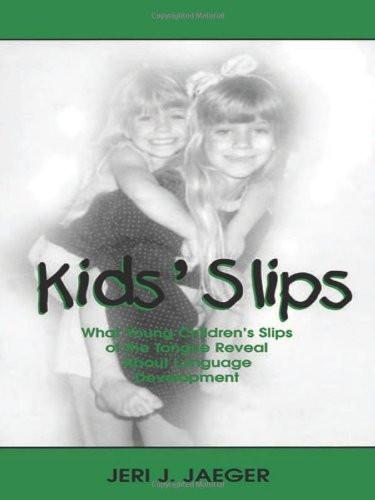 Kids' Slips