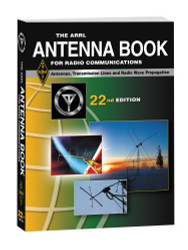 Arrl Antenna Book Softcover