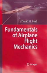 Fundamentals Of Airplane Flight Mechanics