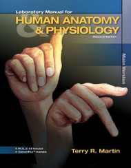 Laboratory Manual For Human A & P