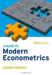 Guide To Modern Econometrics