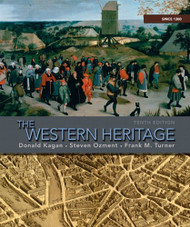 Western Heritage Since 1300