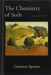 Chemistry Of Soils