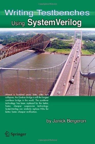 Writing Testbenches Using Systemverilog