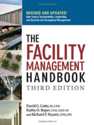 Facility Management Handbook