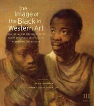 Image Of The Black In Western Art Volume 3