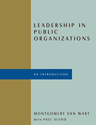 Leadership In Public Organizations