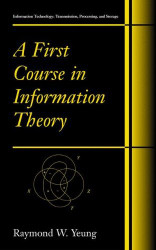 First Course In Information Theory
