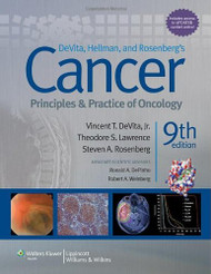 Devita Hellman And Rosenberg's Cancer