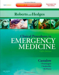 Clinical Procedures In Emergency Medicine