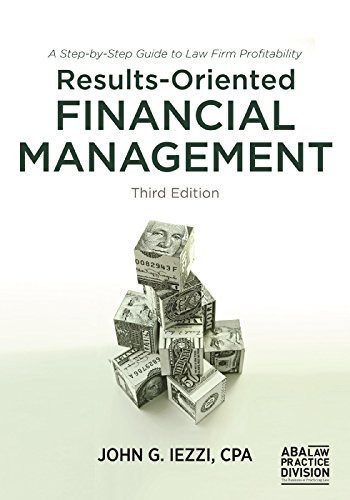 Results-Oriented Financial Management