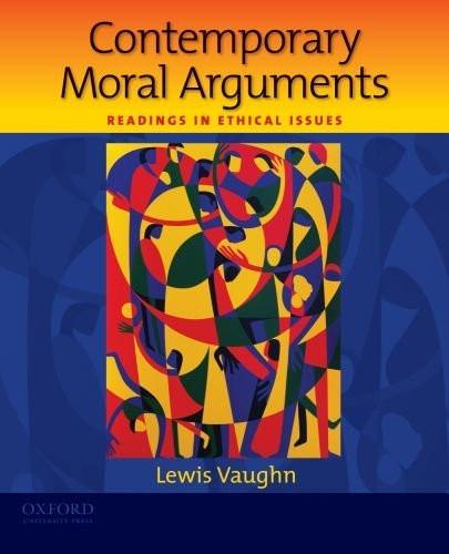 Contemporary Moral Arguments