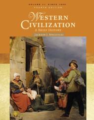 Western Civilization Volume 2