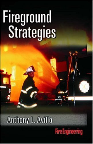 Fireground Strategies