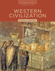 Western Civilization Volume A