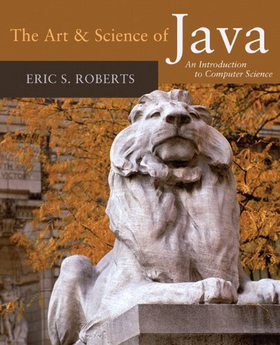 Art And Science Of Java