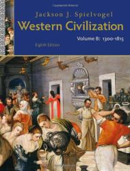 Western Civilization Volume B