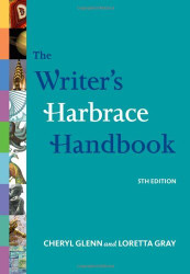Writer's Harbrace Handbook