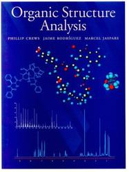 Organic Structure Analysis