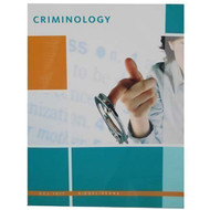 Criminology The Core