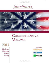 South-Western Federal Taxation 2014 Comprehensive Volume