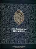 Message Of The Qur'An