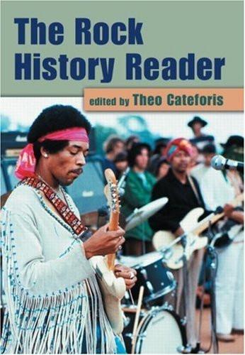 Rock History Reader