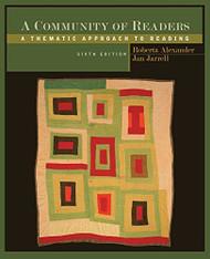 Community Of Readers