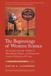 Beginnings Of Western Science