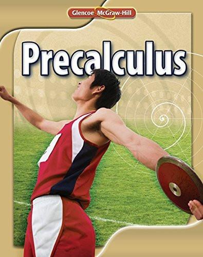 Glencoe Precalculus