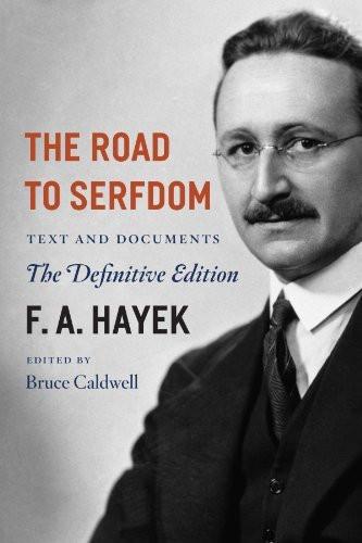 Road To Serfdom